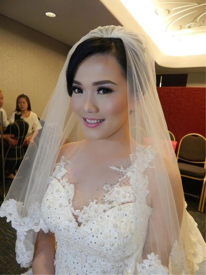 Wedding by Petty Kaligis - 002