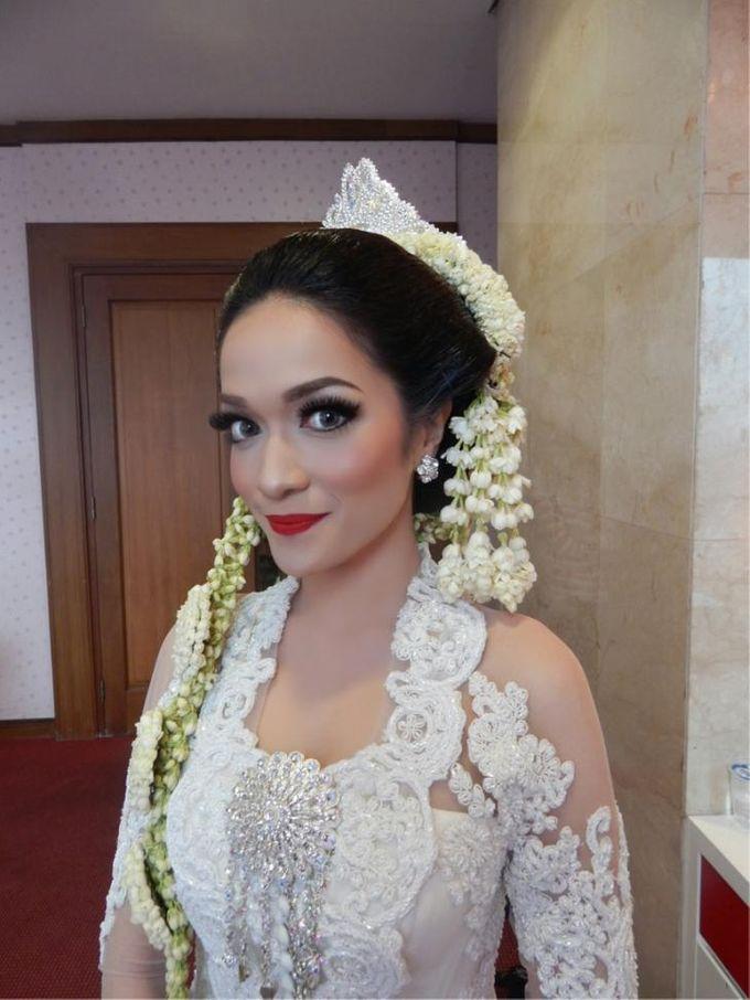 Wedding by Petty Kaligis - 012