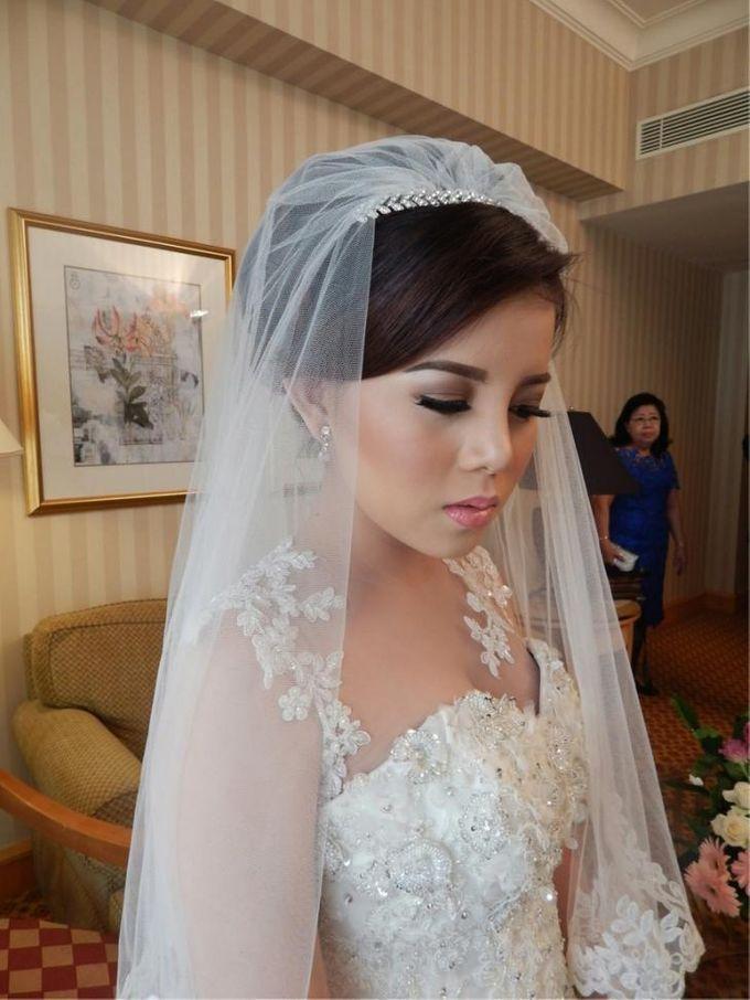 Wedding by Petty Kaligis - 013