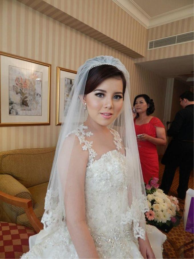Wedding by Petty Kaligis - 014