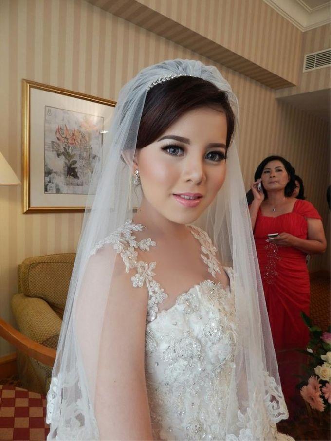 Wedding by Petty Kaligis - 015