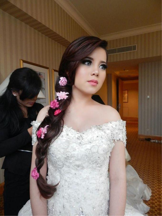 Wedding by Petty Kaligis - 017