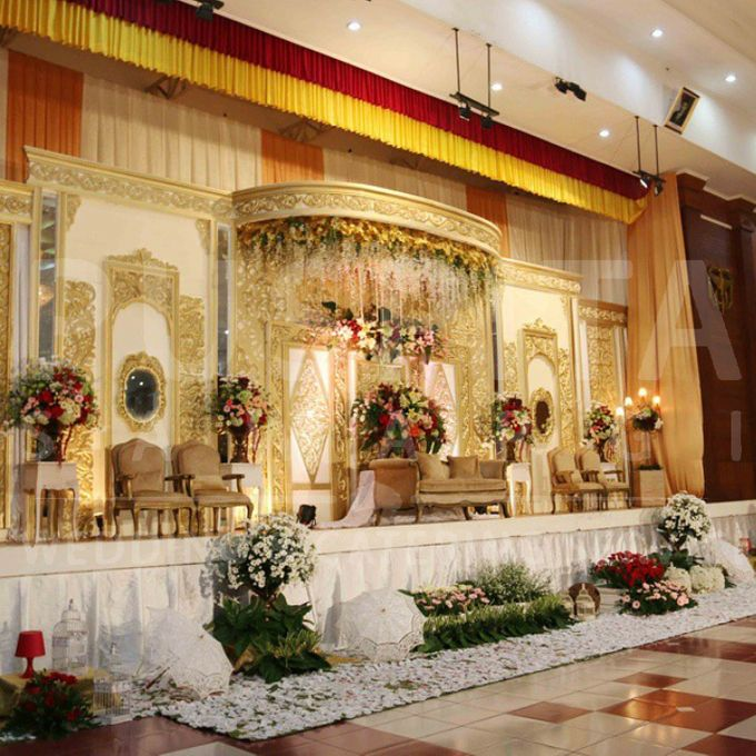 Juli 2015 by PUSPITA SAWARGI (wedding and catering service) - 002