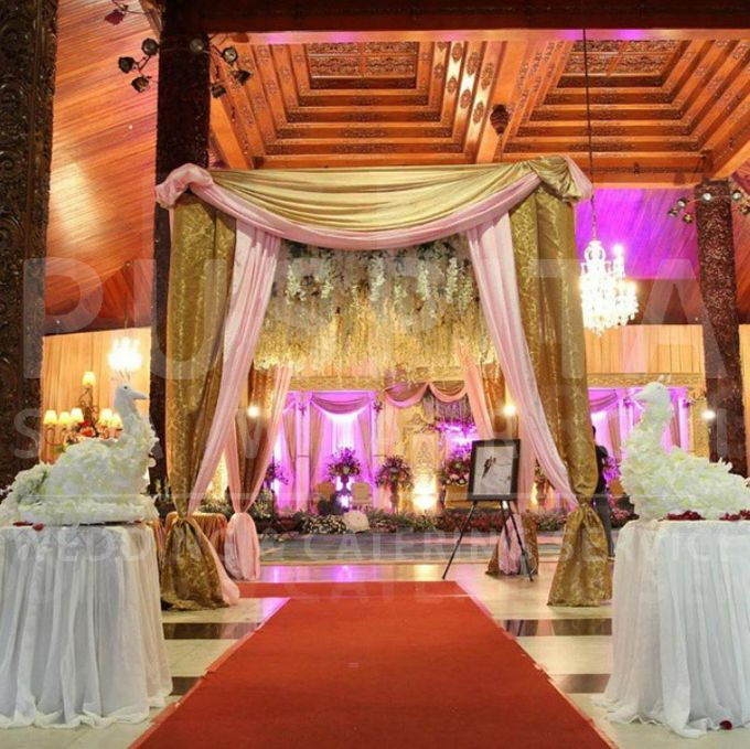 Juli 2015 by PUSPITA SAWARGI (wedding and catering service) - 012