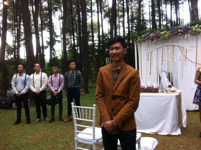 Jonatan & Pinky by Elkana Wedding Organizer - 005