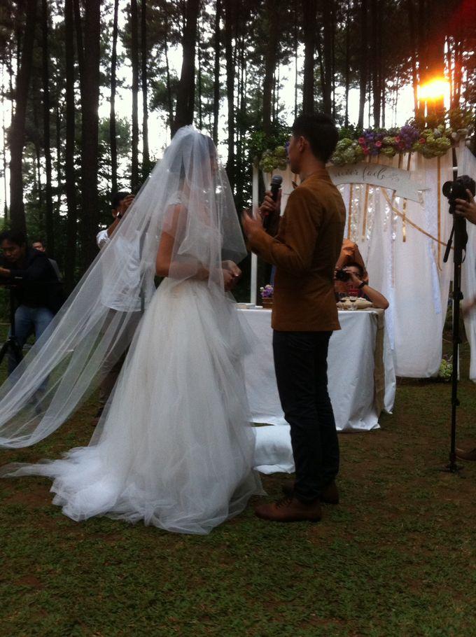 Jonatan & Pinky by Elkana Wedding Organizer - 007