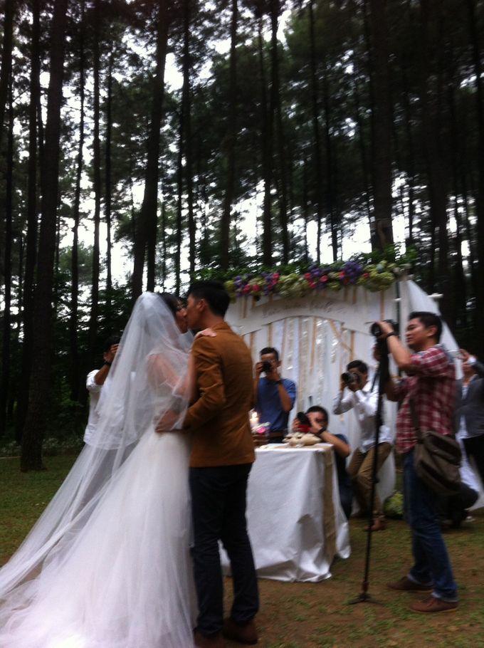 Jonatan & Pinky by Elkana Wedding Organizer - 008