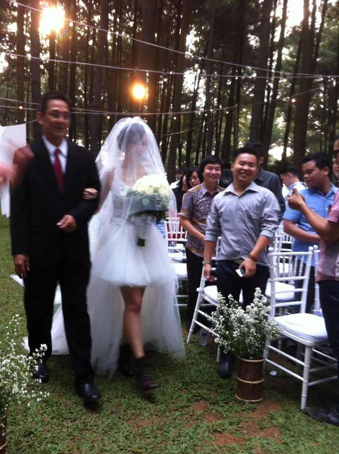 Jonatan & Pinky by Elkana Wedding Organizer - 009
