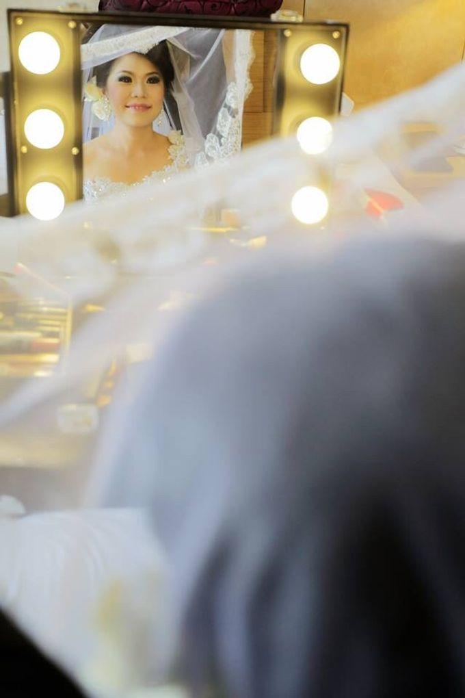 WeddingMakeup by Lina Gunawan MakeUpArtist - 001