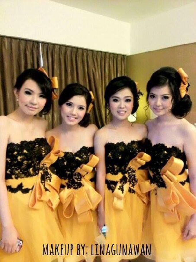 MakeupbyLina by Lina Gunawan MakeUpArtist - 001