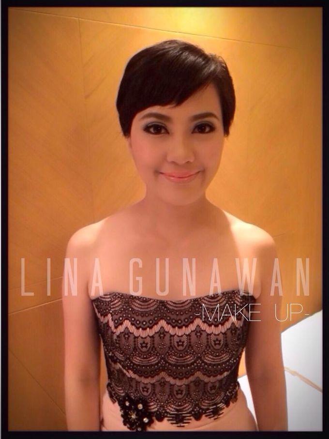 MakeupbyLina by Lina Gunawan MakeUpArtist - 002