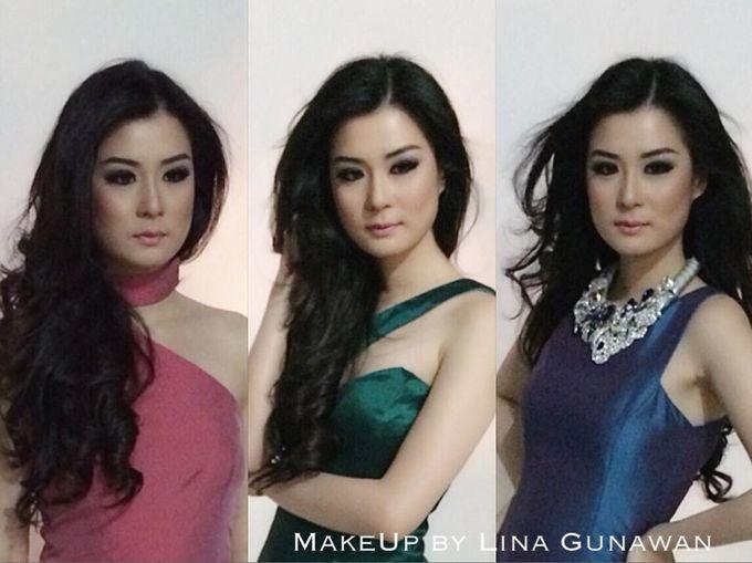 MakeupbyLina by Lina Gunawan MakeUpArtist - 003