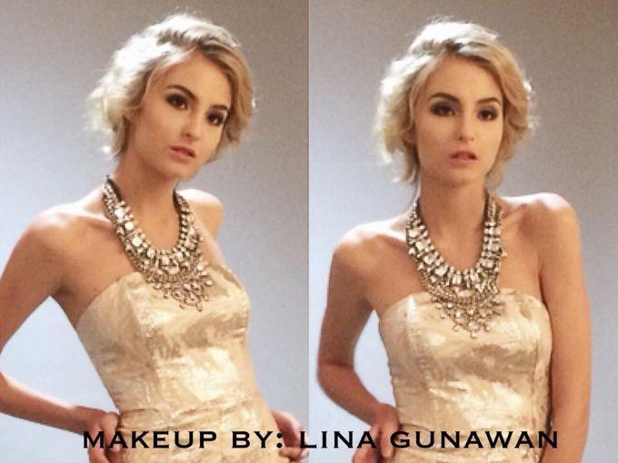 MakeupbyLina by Lina Gunawan MakeUpArtist - 004