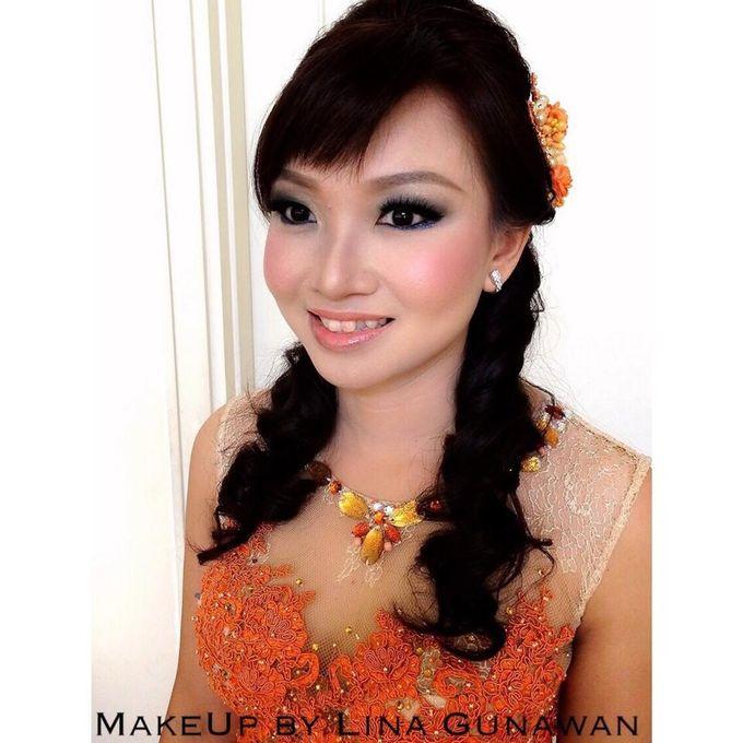 MakeupbyLina by Lina Gunawan MakeUpArtist - 005