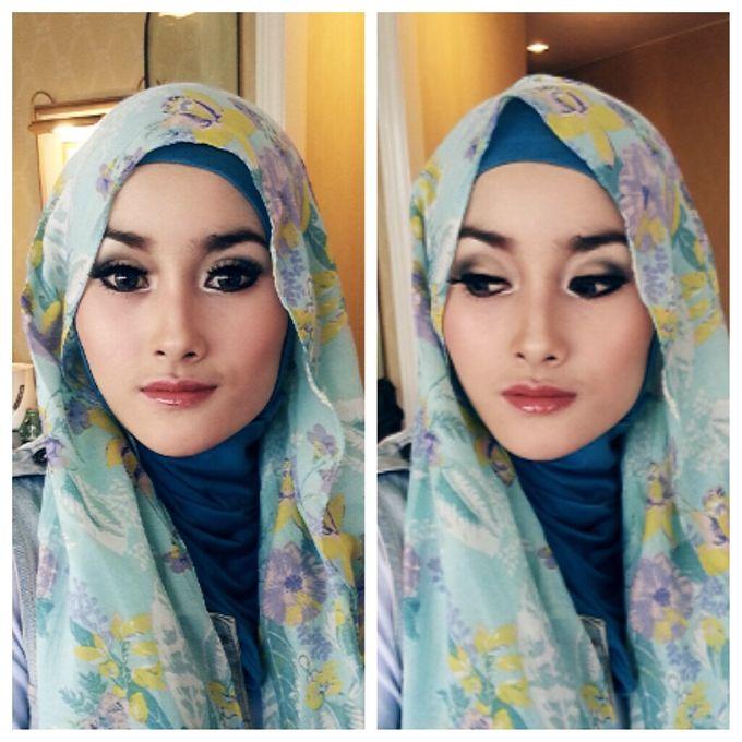 MakeupbyLina by Lina Gunawan MakeUpArtist - 006
