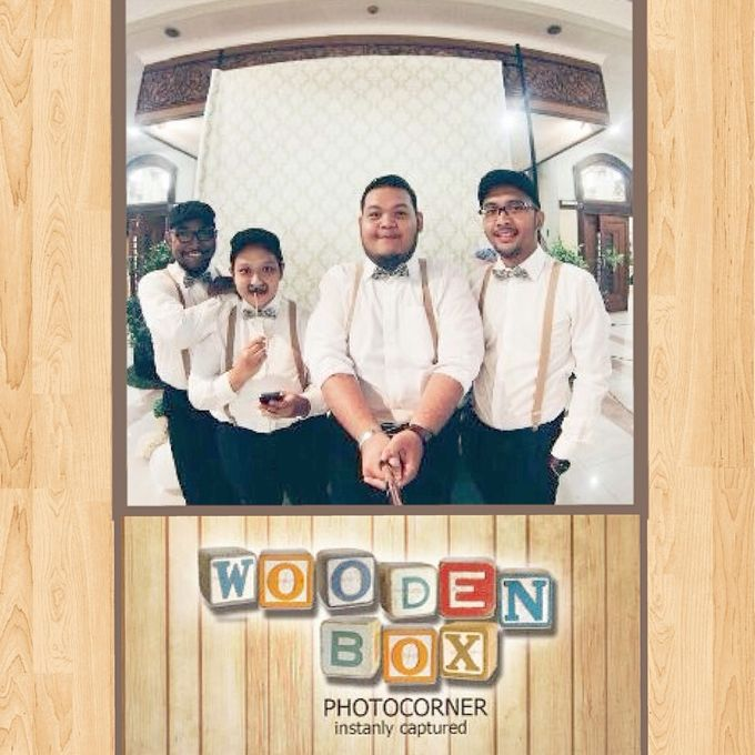 Woodenbox Crew & Team by Woodenbox Photocorner - 001