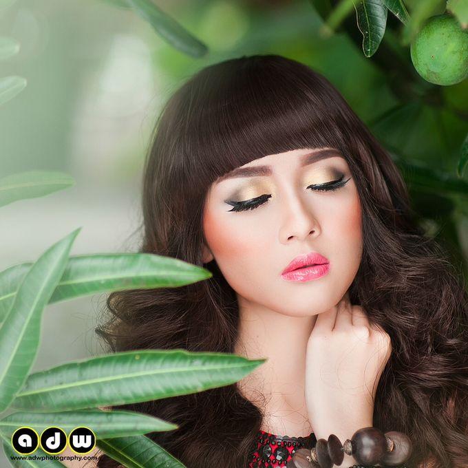Makeup Portfolio by Lis Make Up - 004