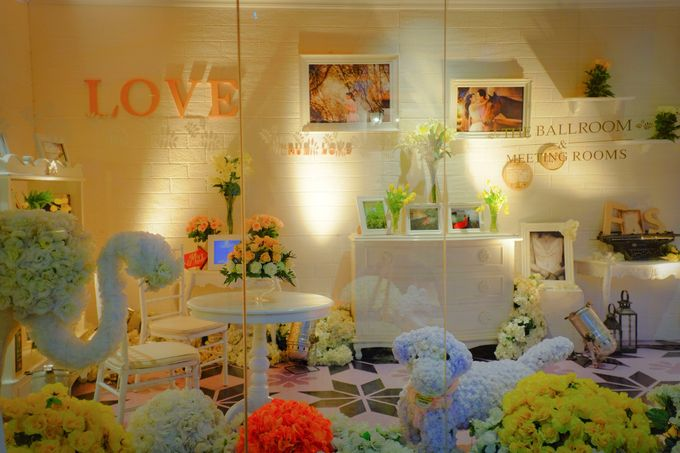 The Sweetness of Love by Fuchsia Decoration - 001