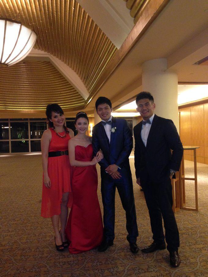 Ritz Carlton Grand Wedding Dinner of Alison & Yue Sern 12 Oct 2014 by ShiLi & Adi - 006