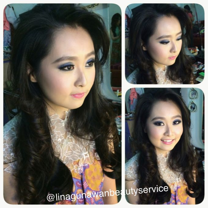 MakeupbyLina by Lina Gunawan MakeUpArtist - 008