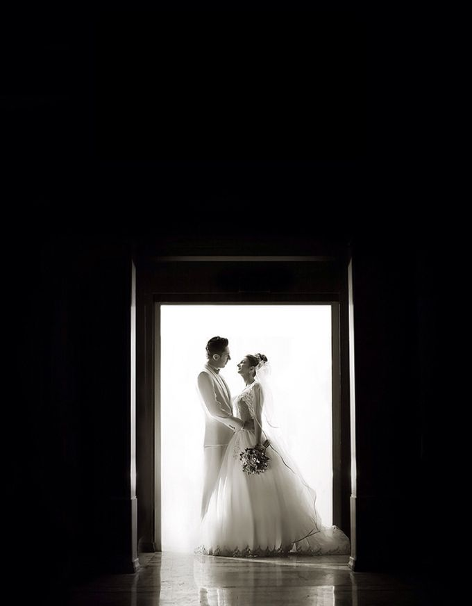 Wedding Dreams by Amirazariphotography - 007
