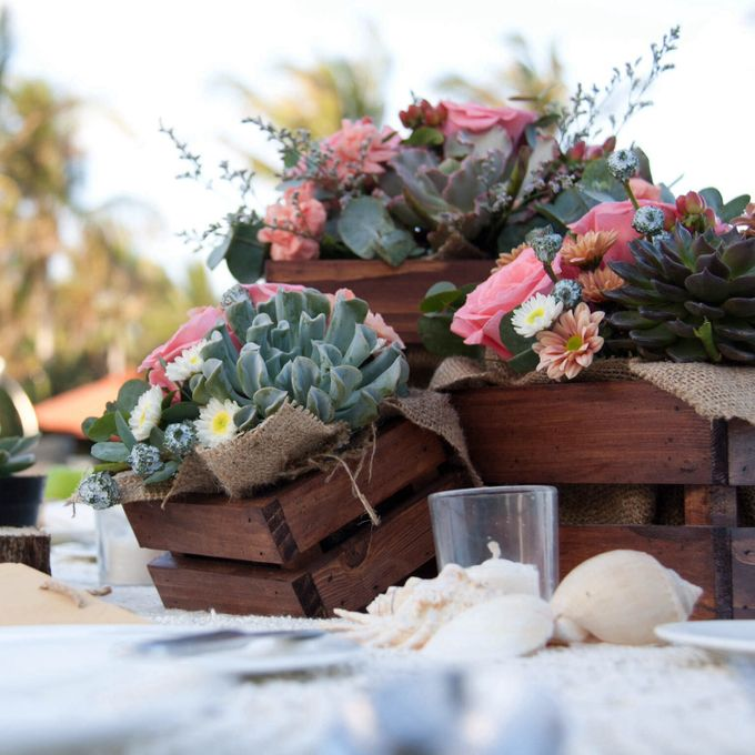 Rustic classic 2014 by AiLuoSi Wedding & Event Design Studio - 004