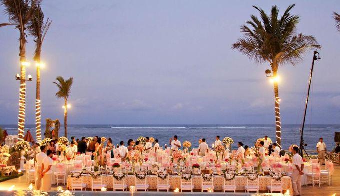 Anthony & Michelle Wedding  Engagement by AiLuoSi Wedding & Event Design Studio - 004