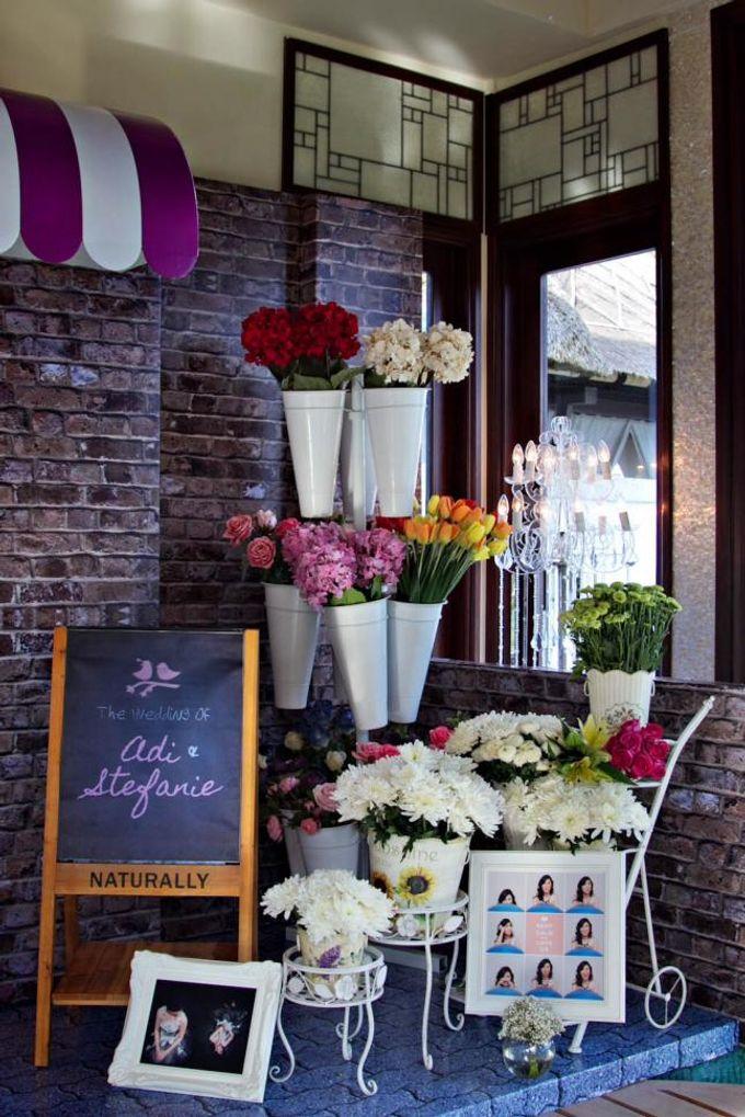 Detail of AiLuoSi by AiLuoSi Wedding & Event Design Studio - 006