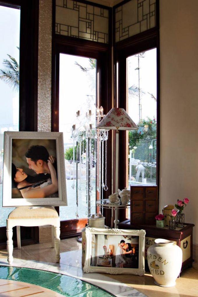 Detail of AiLuoSi by AiLuoSi Wedding & Event Design Studio - 007