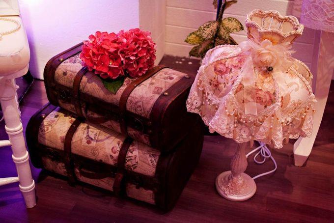 Detail of AiLuoSi by AiLuoSi Wedding & Event Design Studio - 011