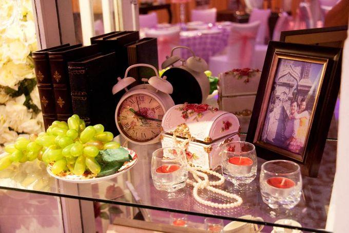Detail of AiLuoSi by AiLuoSi Wedding & Event Design Studio - 012