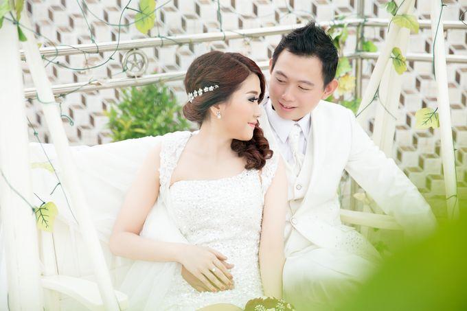 Prewedding Adi & Wulan by Aldea Photography - 001