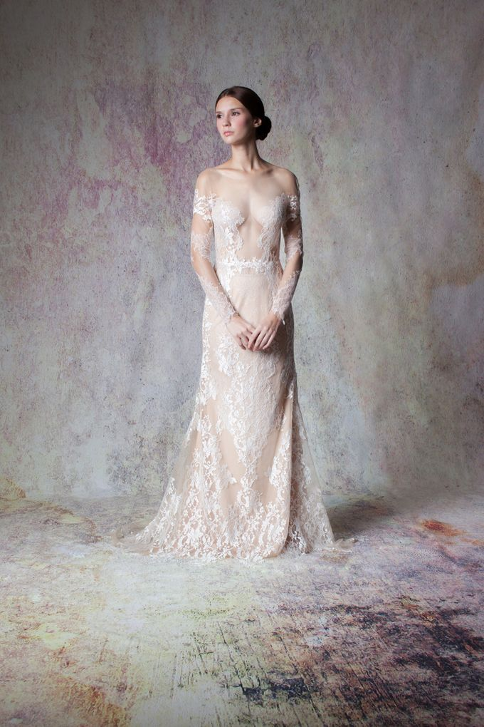Ethereal collection by Rebecca Caroline - 029