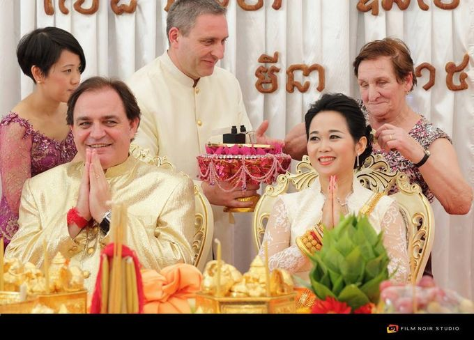 Cambodian Culture Experience by Dadana Wedding Planner - 014