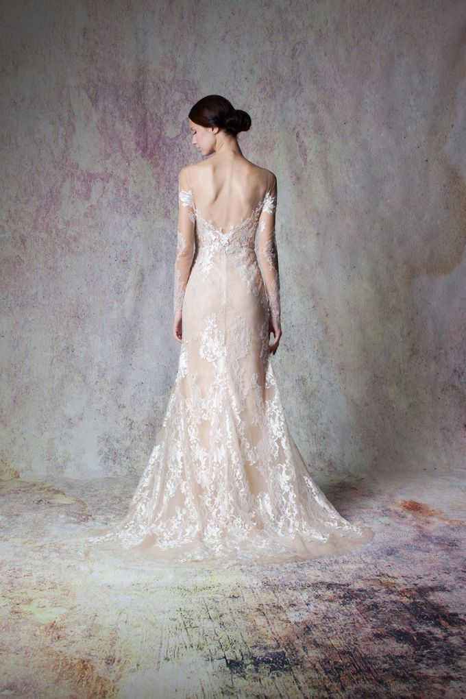 Ethereal collection by Rebecca Caroline - 027