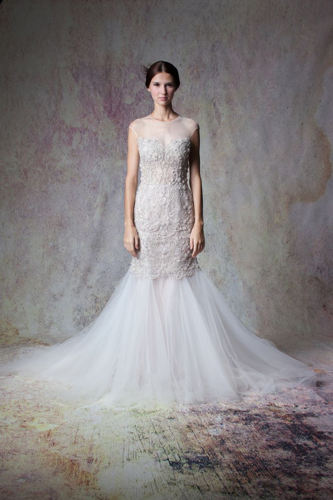 Ethereal collection by Rebecca Caroline - 020