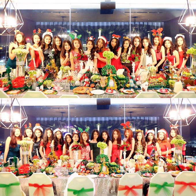 Christmas vibes by Valexis Table Design - 003