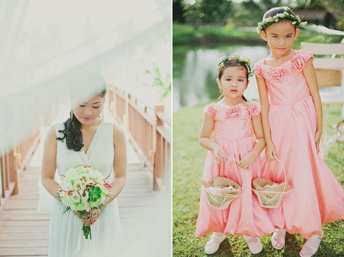 Wedding @ Hijo by Hijo Resorts Davao - Banana Beach - 007