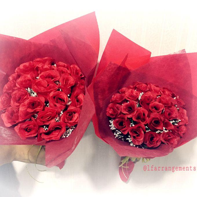 Artificial flower by Love Flower - 023