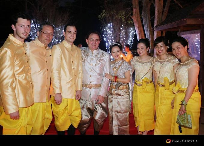 Cambodian Culture Experience by Dadana Wedding Planner - 021
