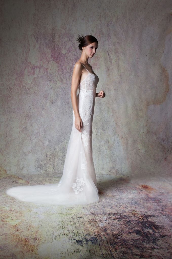 Ethereal collection by Rebecca Caroline - 026