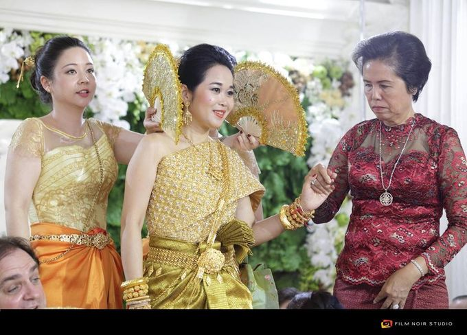 Cambodian Culture Experience by Dadana Wedding Planner - 004
