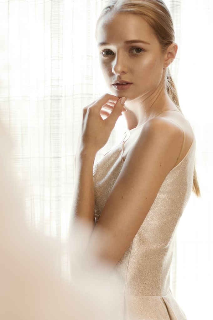 Wedding Makeup by Niken Xu Makeup Artist - 034