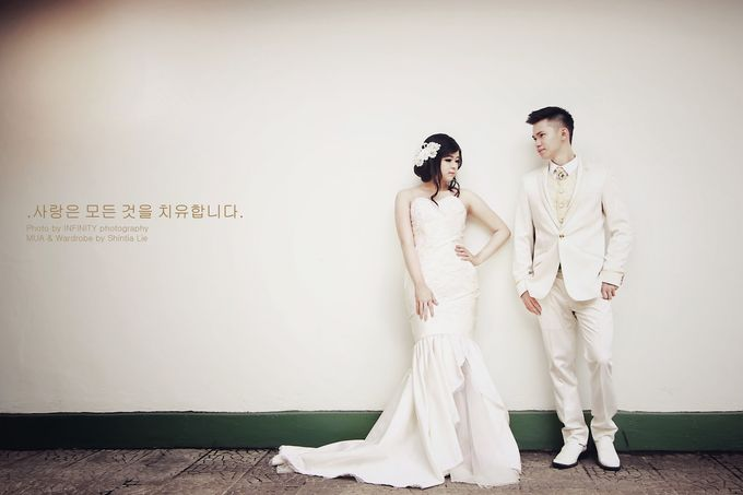 Cornelia & Jimmy by INFINITY photography - 004