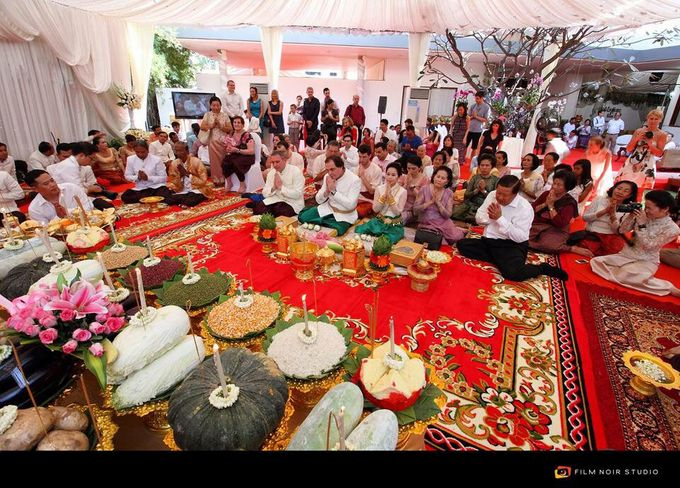 Cambodian Culture Experience by Dadana Wedding Planner - 001