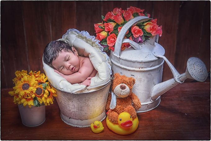 Maternity and baby photo by Vizio Photography - 008