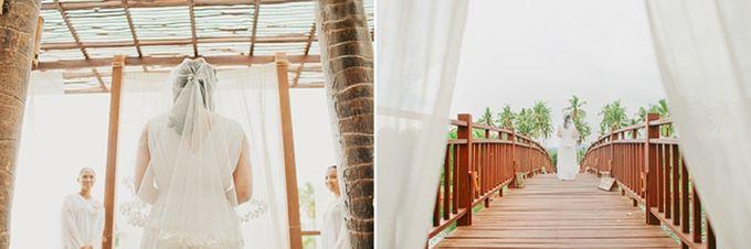 Wedding @ Hijo by Hijo Resorts Davao - Banana Beach - 039