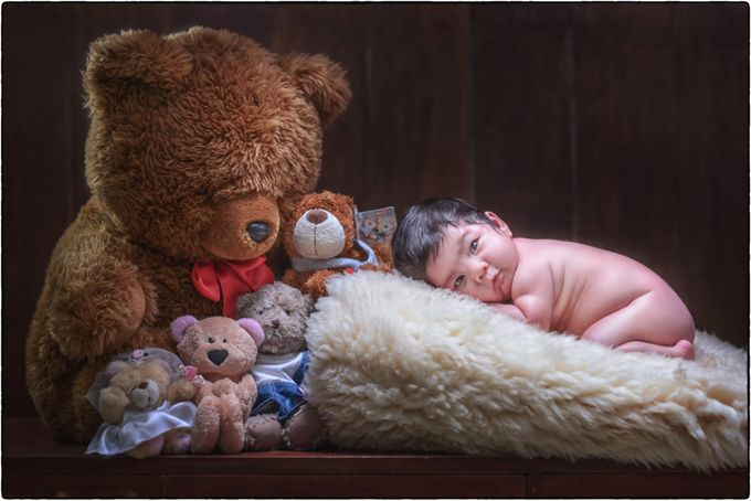 Maternity and baby photo by Vizio Photography - 007