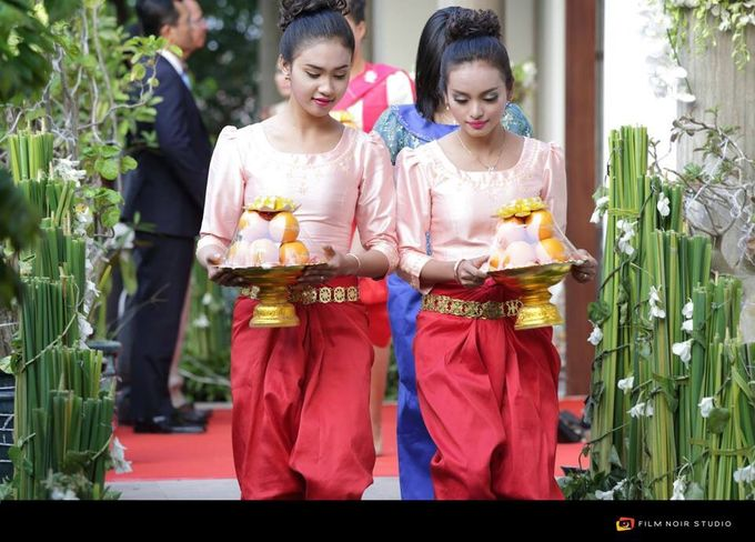 Cambodian Culture Experience by Dadana Wedding Planner - 005