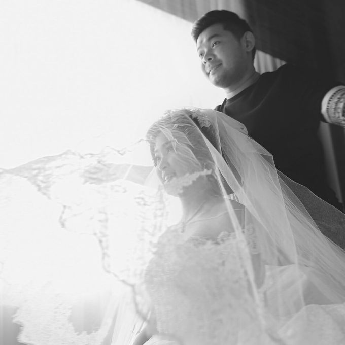 Wedding Palembang by Noveo Alexander Professional Makeup Artist - 008